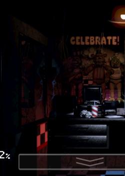 Five Nights at Freddy 6