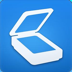 PDF сканер документов