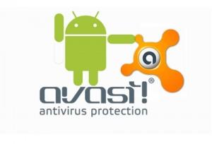 Аваст для андроид