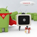 Яндекс Opera Mobile